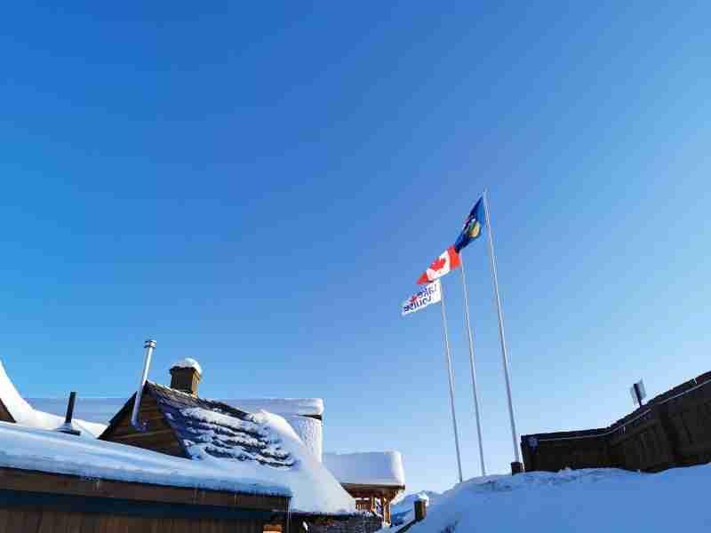 カナダワーホリ体験談ブログ:バンフ&レイクルイーズでの9か月間を振り返って